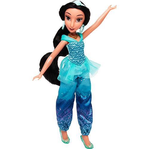 Boneca Disney Princesas Clássica JASMINE Hasbro