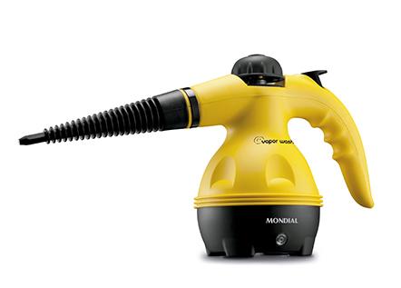 Higienizador a Vapor Wash HG-01 Mondial - 110V