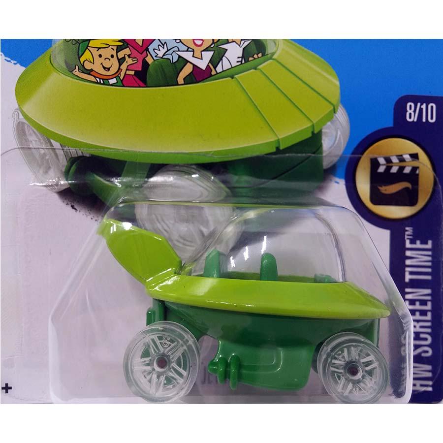 Hot Wheels Especial Colecionador – The Jetsons ™
