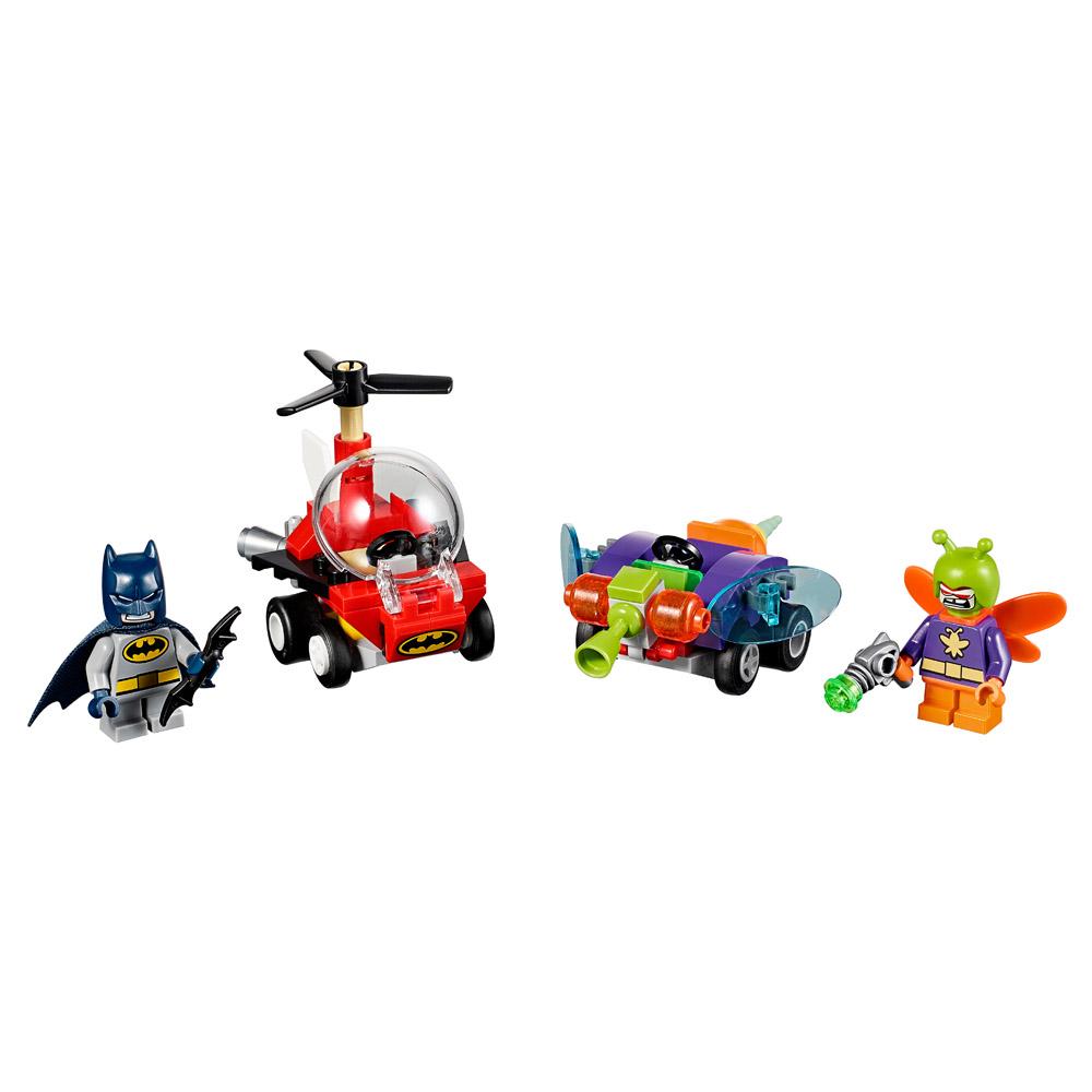 LEGO PODEROSOS MICROS: BATMAN VS. KILLER MOTH – 76069
