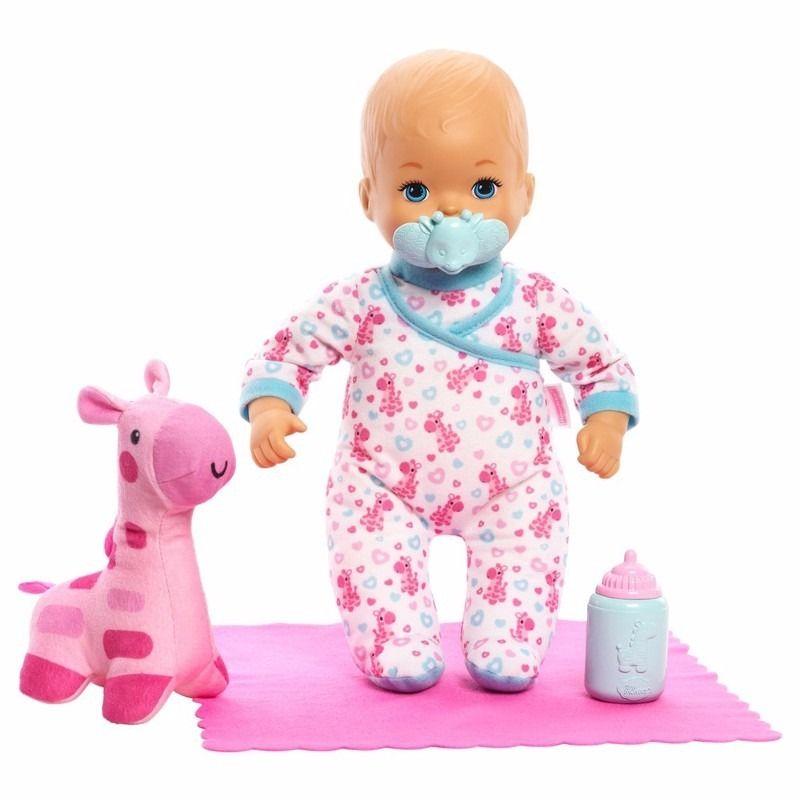 Little Mommy Bebê Doces Sonhos - Mattel