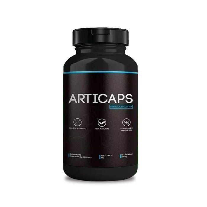 Articaps 30 Caps