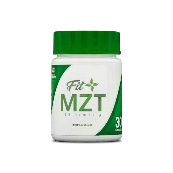 Fit MZT 30 Cápsulas