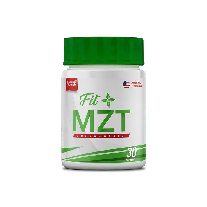 FIT MZT Slimming 30 Cápsulas