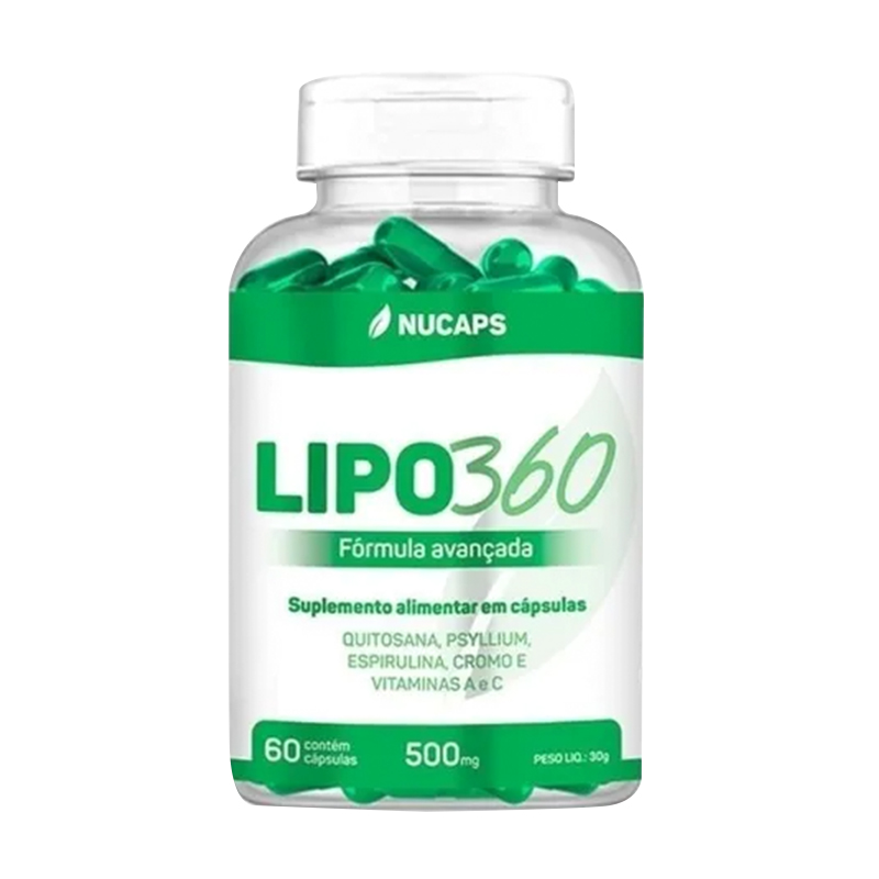 Lipo 360