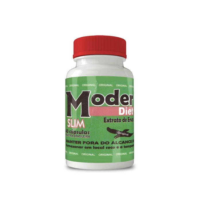 Moder Diet Slim ORIGINAL  - Composto Natural