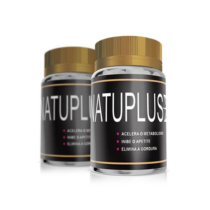 Natuplus X - 2 Potes  - Composto Natural