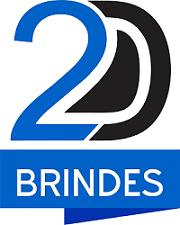 2D Brindes