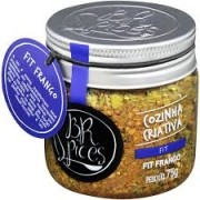 BR Spices - (Fit Frango) 75g
