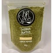 BR Spices - (Lemon Pepper)