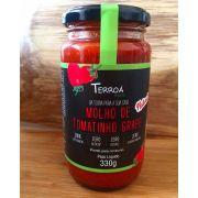 Molho de Tomate Grape - Terroá - 330g