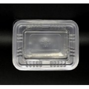 10 Potes reutilizáveis  Freezer e Microondas