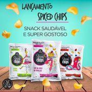 SPICED CHIPS DE BATATA ASSADA 32g