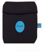 Super Kit Cozi Bag 750ml  + Refratária 750ml + 100 mts de Filme + 6 Temperos BR Spices (Sachê)
