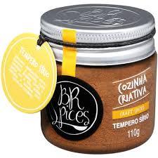 BR Spices - (Tempero Sírio)