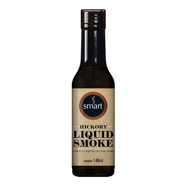 Fumaça Liquida de Nogueira 148ml