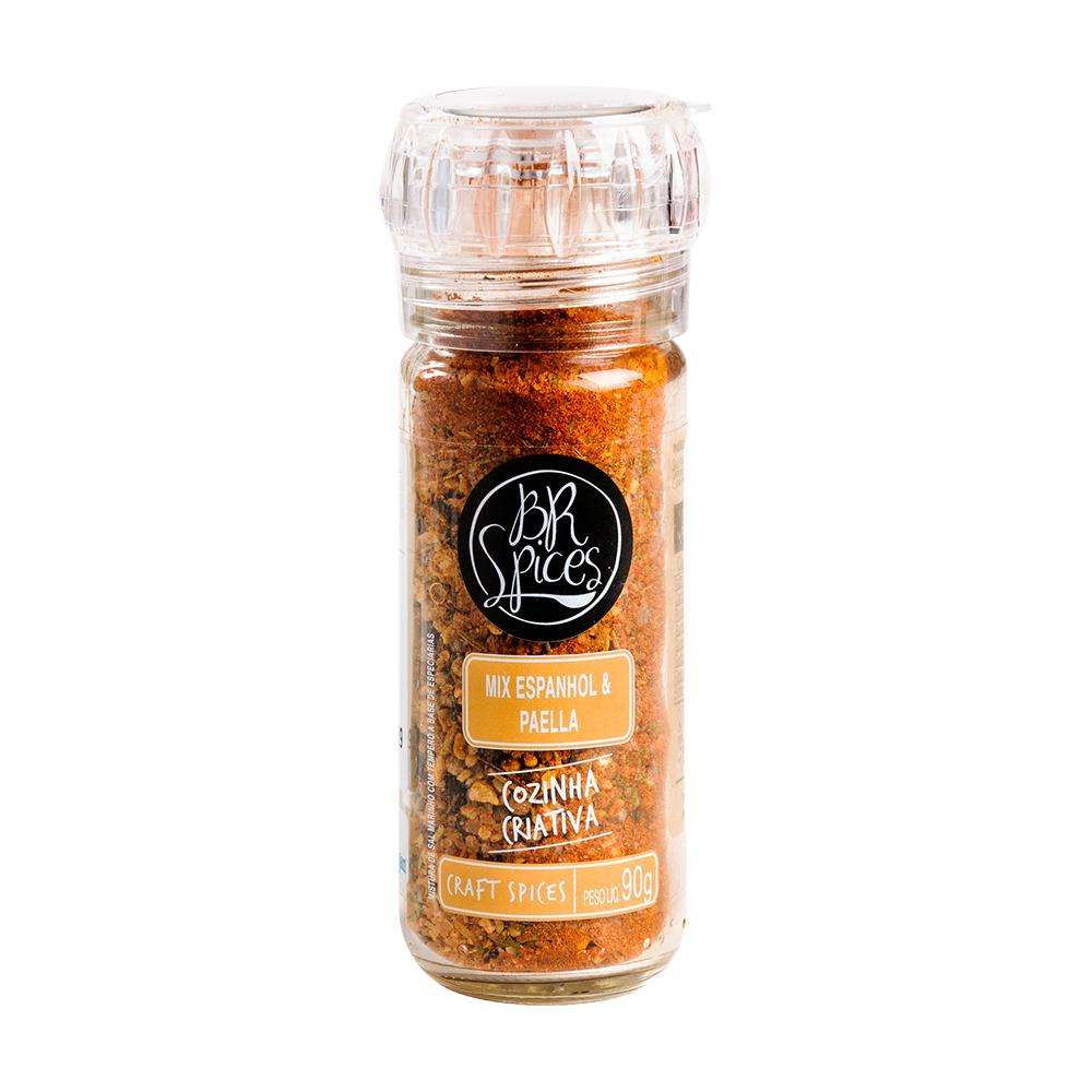 KIT MOEDORES BR SPICES