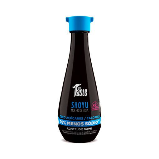 Shoyu Mrs Taste 160ml