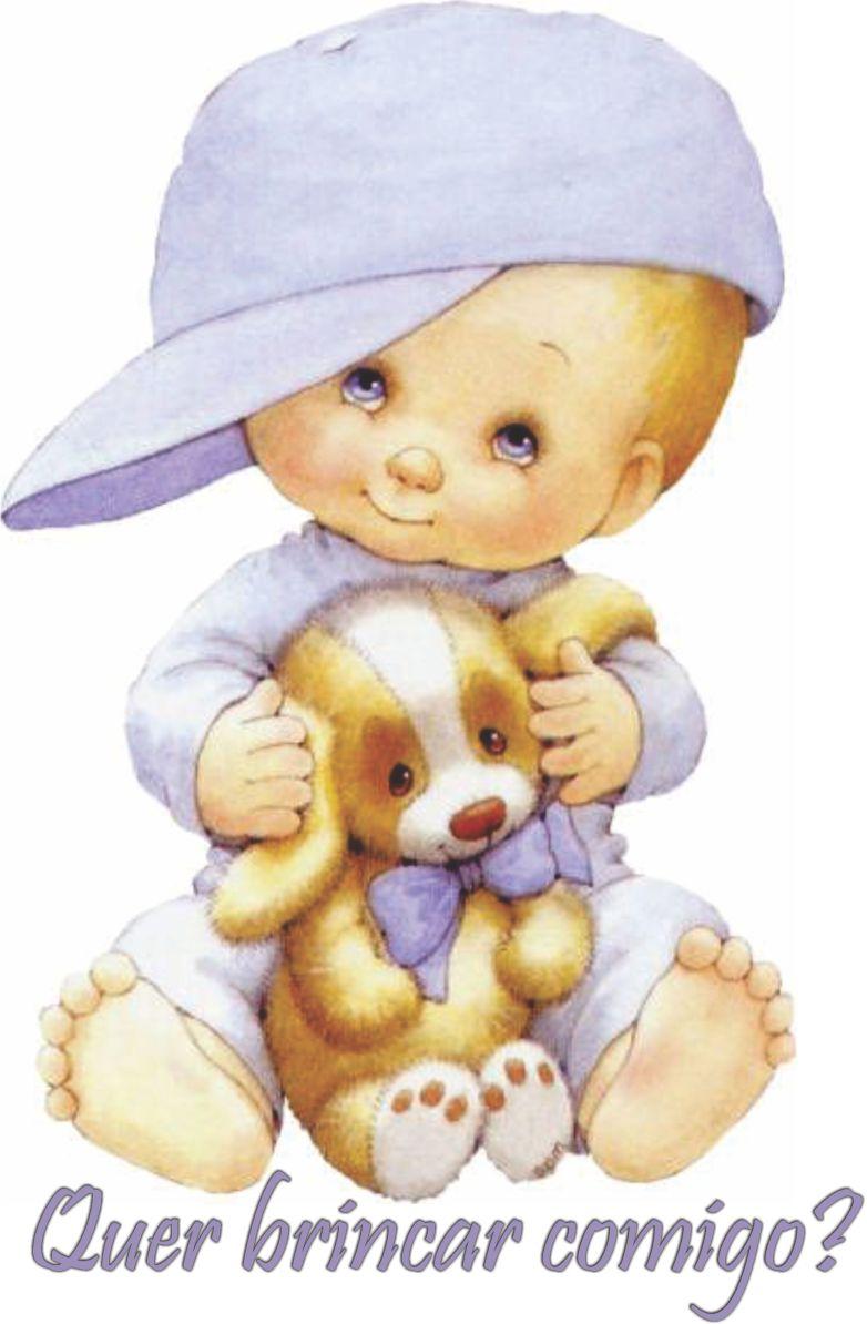 PAPEL SUBLIMAÇÃO INFANTIL - MODELO: BEBÊ 02 - A4(21X29,7)
