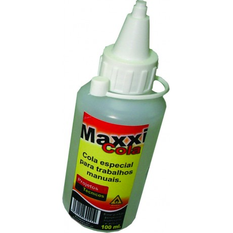 MAXXICOLA 100 ML. - PROJETEC