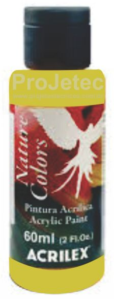 TINTA ACRÍLICA - NATURE COLORS 60 ML. CAMURÇA