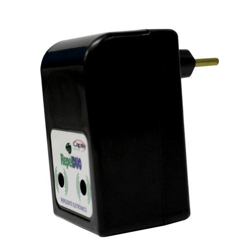 Repelente Eletrônico Repel DUO repele pernilongos e mosquitos  - 2 unidades