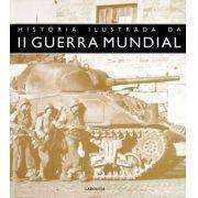 História Ilustrada da II Guerra Mundial