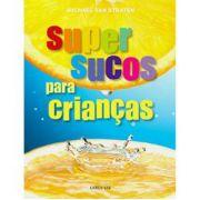 Livro - Supersucos para Crianças