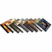 Coletânea de 9 Cd's Moments Of Love Original Lacrado - Novo