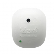 2 Repelente Eletrônico Ultrassônico Branco Zen - Amicus