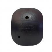 2 Repelente Eletrônico Ultrassônico Preto Zen - Amicus
