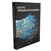 Livro As Grandes Invenções Da Humanidade