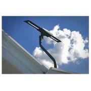 Antena Digital Externa Amplificada Sagna Sg 2000 - Vhf - Uhf - Digital