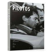 Livro Pilotos Lenda da Fórmula1