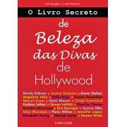 Livro - O Livro Secreto de Beleza das Divas de Hollywood