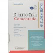 Livro de Direito Civil Comentado