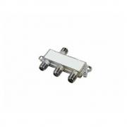 Divisor De Sinal 3x1 5-900mhz Splitter