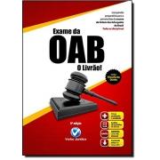 Livro Exame Da Oab - O Livrão!