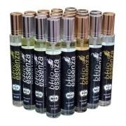 Kit Reflexus c/ 20 Perfumes 10 fragrancia masculinas e 10 fragrancia femininas c/ Essencias Importadas