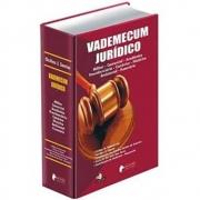 Livro - Vademecum Jurídico: Militar, Comercial, Acadêmico, Previdenciário, Canônico, Histórico, Ambiental, Funerário