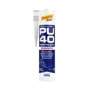 Selante de Poliuretano PU40 400g Branco