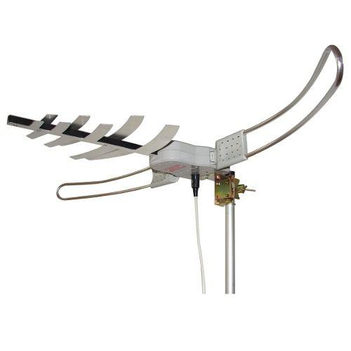 Antena Capte Direct Rotativa