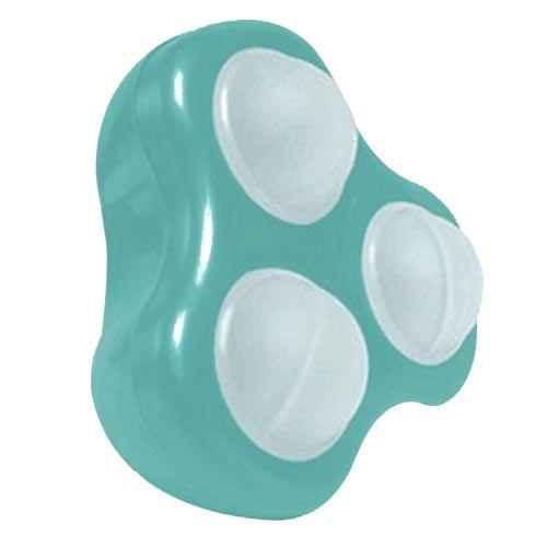 Massageador Tritoc - relaxante com aplicador de creme hidratante que ajuda combater à celulite