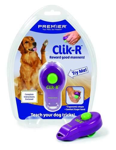 Coleira Anti-Latido Smart 2 Plus e Clikr Adestrador Clik-R