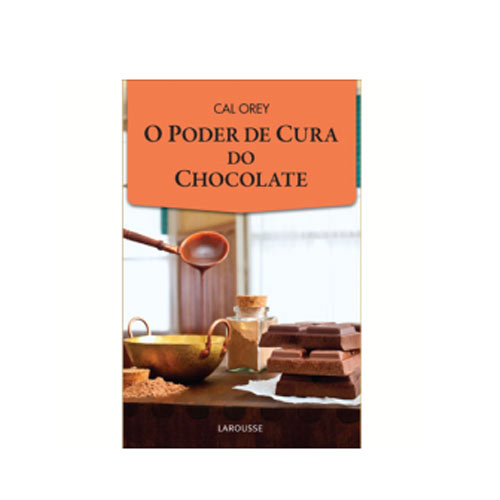O Poder de Cura do Chocolate