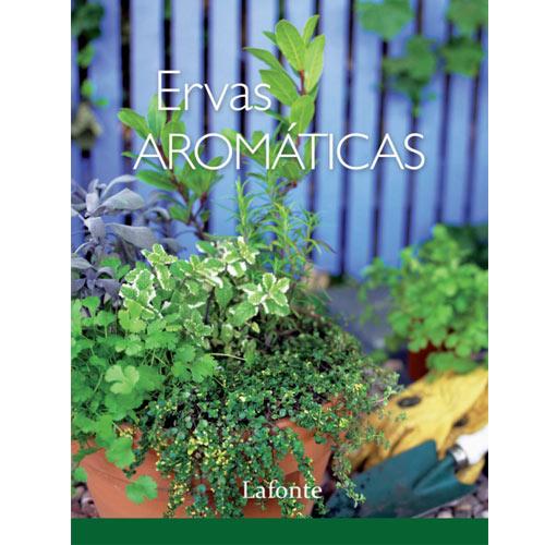 Ervas Aromáticas - Larousse França