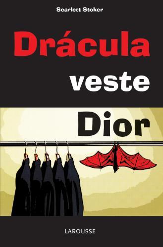 Drácula Veste Dior