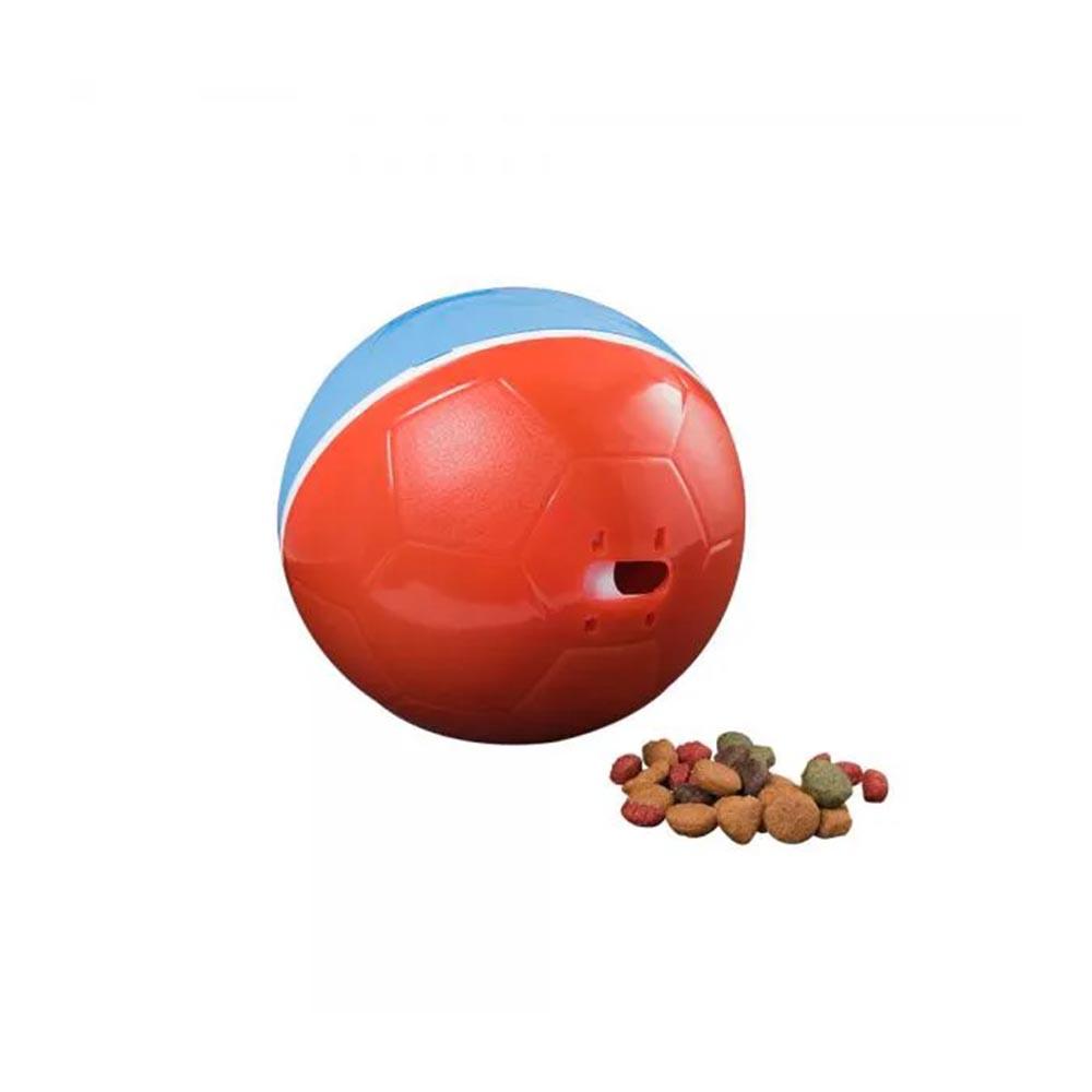 Alimentador e Brinquedo Crazy Ball