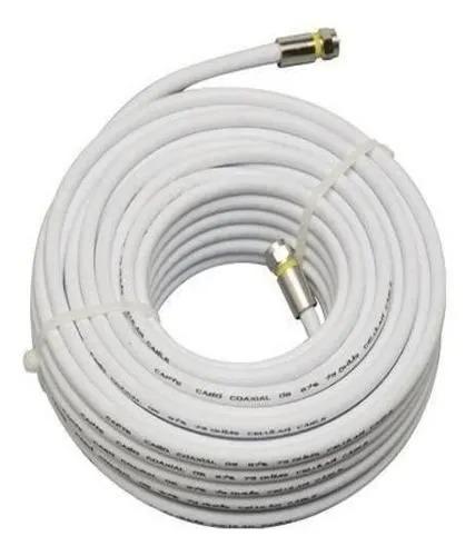 Antena Digital Capte prata + Conversor + cabo 10m