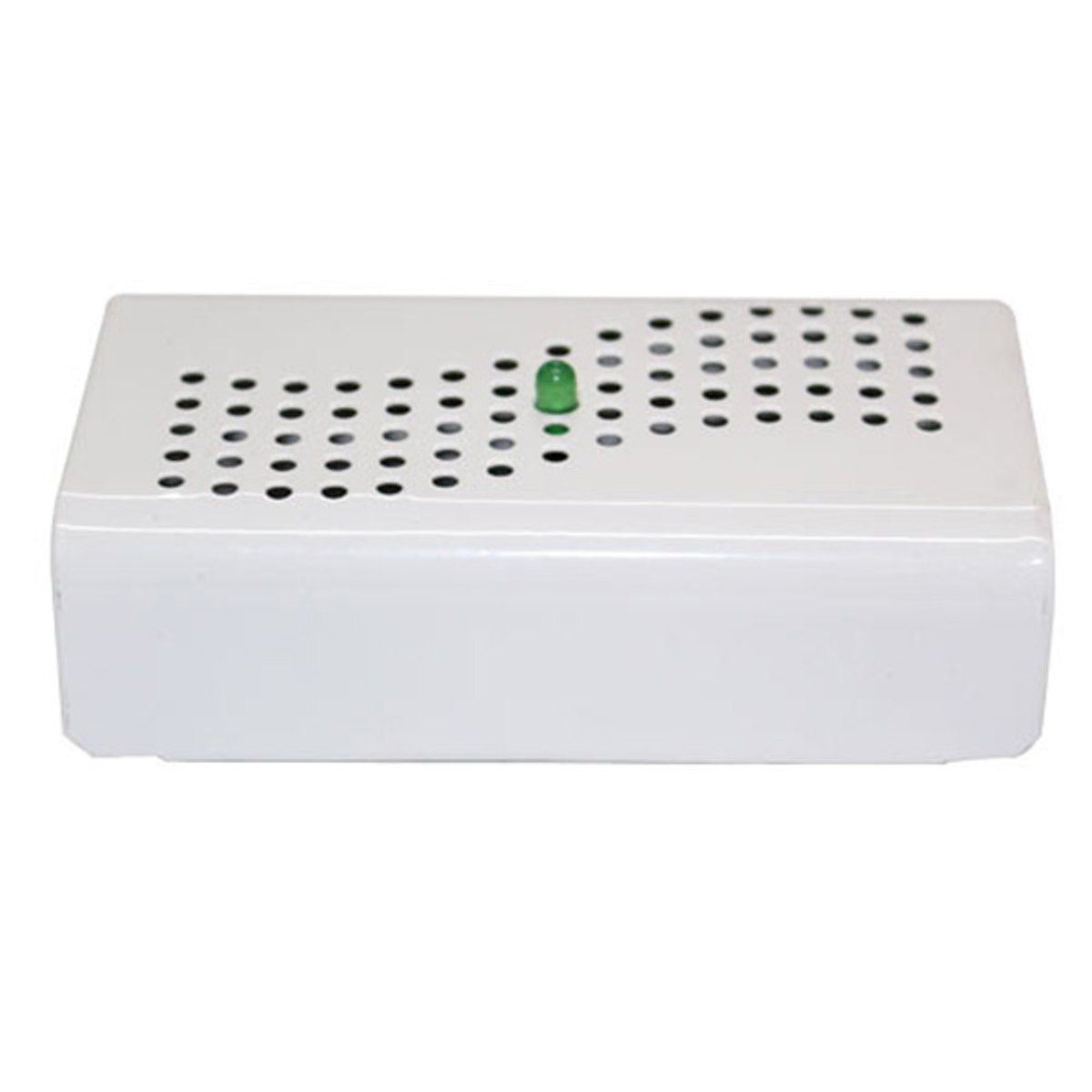 Anti Mofo Eletrônico 110V kit 3 unid. Branco Repel Mofo, Anti-Ácaro e Fungos, Desumidificador Capte